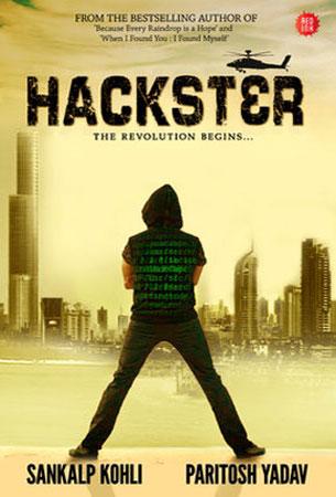 Hackster, a book by Sankalp Kohli