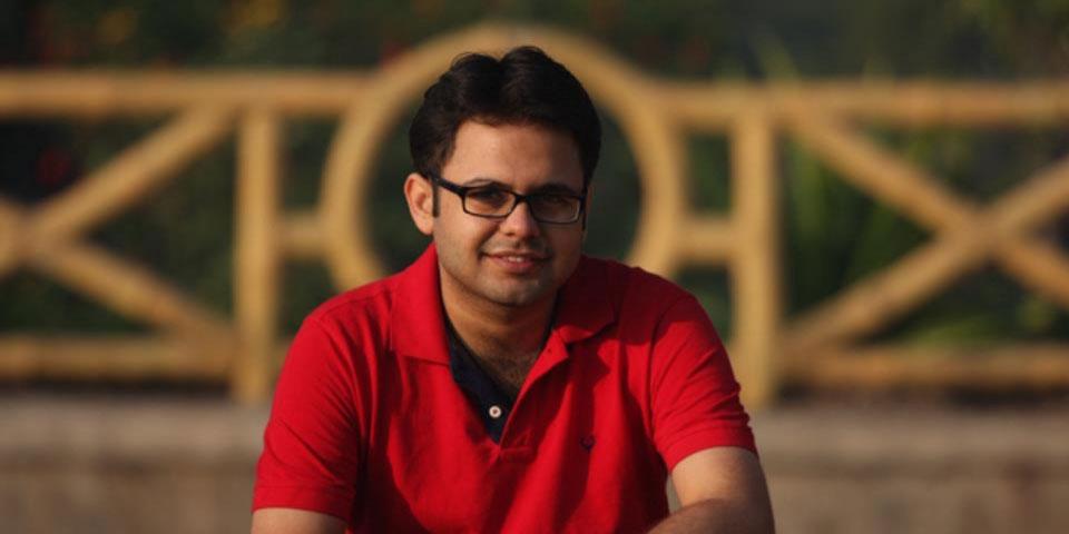 Sankalp Kohli - Top Motivational Speaker | Storyteller | Bestseller Author