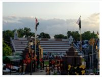 Wagah Border and An Untold Story from the Other Side